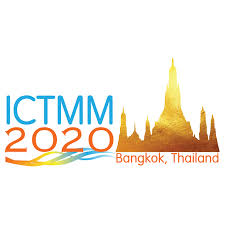 The 20th International Congress for Tropical Medicine and Malaria: 20-24 September 2020   Bangkok, Thailand