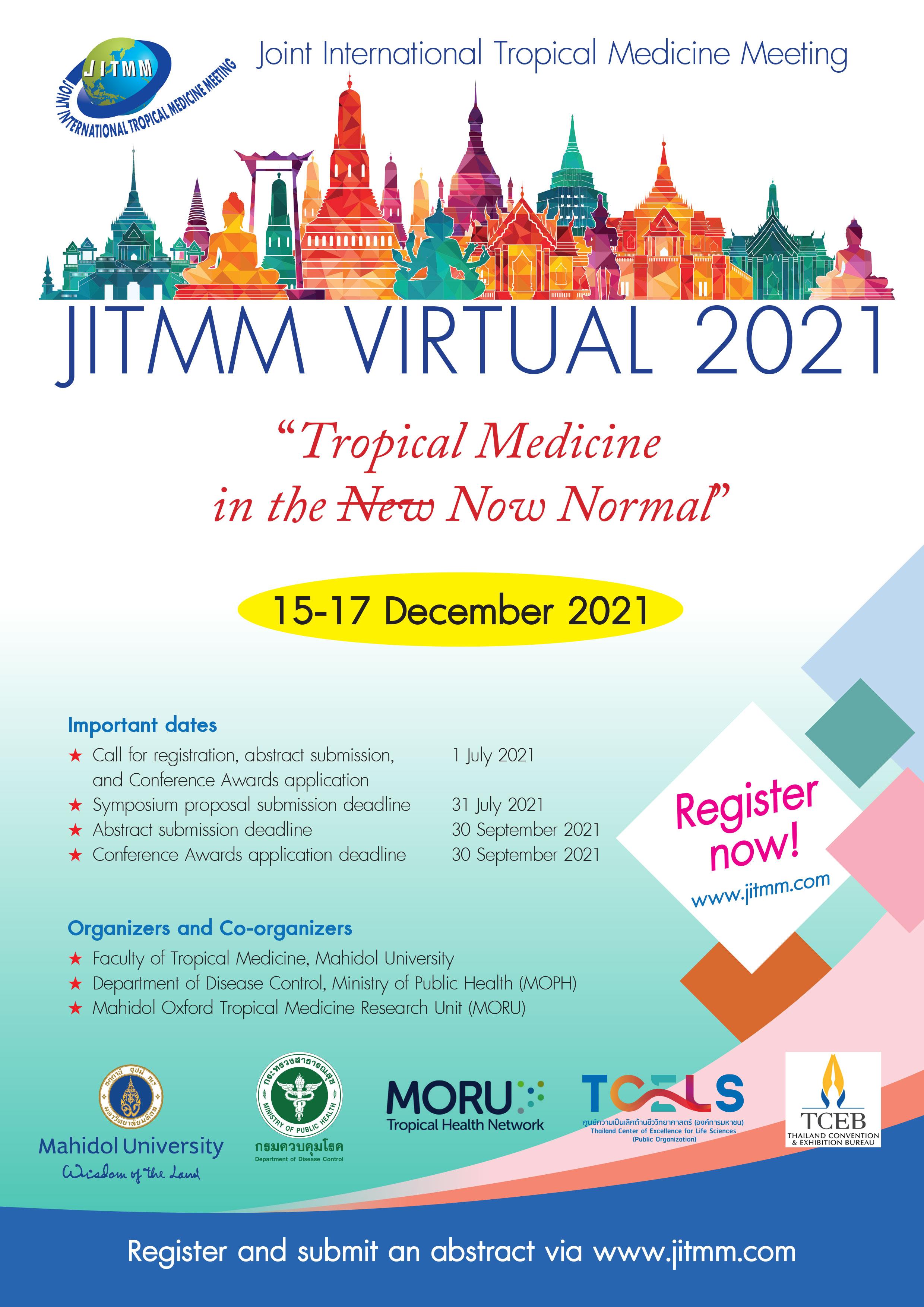JITMM Virtual 2021